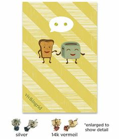 viv&ingrid love & toast carded cz posts vivandingrid.com