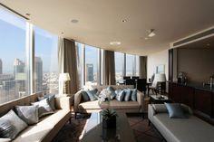 Burj Khalifa apartament