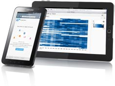 SAP Lumira delivers beautiful analytics, allowing you to easily convey and share knowledge. Discover hidden patterns and transform the way you see your business.