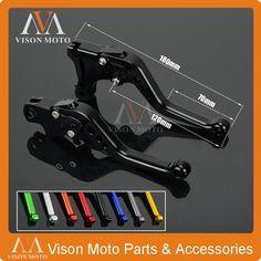 CNC Short Pivot Brake Clutch Levers For Triumph Bonneville SE T100 Black Scrambler 675 Street Triple Daytona 955I #Affiliate