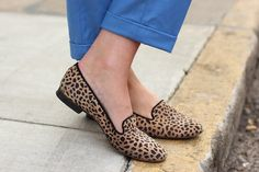 Atlantic-Pacific: prime. I want some leopard loafers!