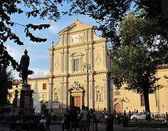 Piazza San Marco (Firenze)