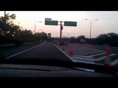 Tangerang–Merak Toll Road - YouTube