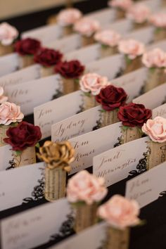 Amazing 276 Best Your Wedding Place Card Table Images In 2019 Interior Design Ideas Clesiryabchikinfo