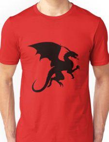 T-shirt Dragon T-Shirt