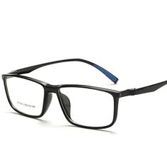 3d8f9a88ec9f Laura Fairy Classic Brand Women Men Eyeglasses Colorful Lens Eye Glasses  TR90 Patchwork Optical Frame-in Eyewear Frames from Men s Clothing    Accessories on ...