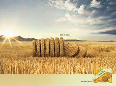 Creative Advertising Inspirations