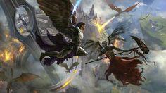 Sky Duel - Gal Or