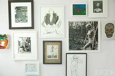 A Peek Inside Jennifer Fisher's Glossy, Family-Friendly NYC Home  - ELLEDecor.com
