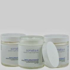 New Age Mama: SOMATIQUE - Organic Skincare