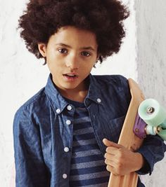 Affordable Kids clothes from name it KIDS, sizes for active and style-conscious children from years