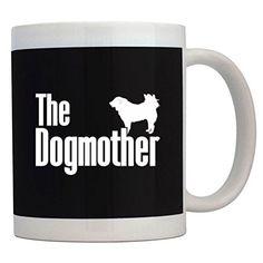 Fuuny Coffee Mugs The dogmother Karakachan Dog Mug -- Discover this special cat product, click the image : Cat mug