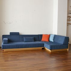 Furniture, Bamboo Decor, Wooden Sofa Designs, Outdoor Sectional Sofa, Contemporary Interior Design, Wooden Sofa, Sofa Design, Sofa, Living Room Sofa Design