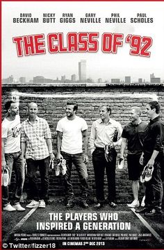 The Class of '92 #brazil2014 #sport #worldcup #betting #tips #updates #SMS #cup #FIFA #football #soccer #league #derby JOIN THE WORLD CUP WITH http://prowintips.com