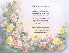 Hugs From Heaven Poem | Beautiful picture that Mike posted ...