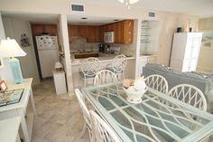 Crescent Beach Vacation Rentals | CRESCENT DUNES 204 - Ocean Front Myrtle Beach Rental | 4 - Retreat Myrtle Beach Rental