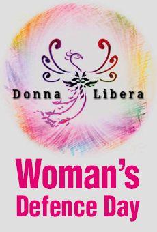 Woman's Defence Day Conference - - ViaVaiNet - Il portale degli eventi