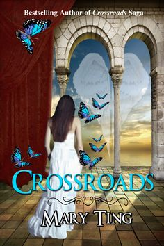 """""""Crossroads contains action, twists and romance that has you flipping through the pages so fast that you're at the end and ready for more before you know it."""" Gabby, Nashville Young Adult Fiction Examiner.   The angel Michael has officially given you a run for your money! Teens everywhere will add a new fictional boyfriend to their ever growing lists!  An amazing paranormal angel romance that stays with you long after the last page has turned.   Jennifer Howell with LateBloomerOnline.com"""
