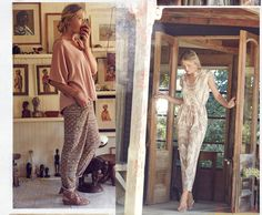 Anthropologie Catalog: The May Lookbook 2015