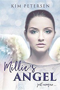 Enter to win Millie's Angel by Kim Petersen!