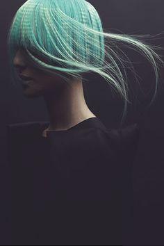 Aqua Hairstyles präsentiert von www.my-hair-and-me.de #women #hair #haare #kurzhaarfrisur #bob #strähnen #gekreppt #strähnen