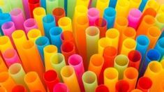 Plastic straws and cotton buds banned in England Marine Debris, Drink Containers, Finding Nemo, Image House, Fun To Be One, Canning, This Or That Questions, Straws, England