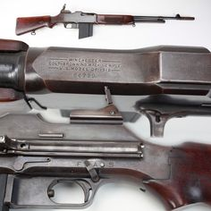 Browning Automatic Rifle .30-06 (BAR): squad-level automatic fire capability in…