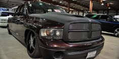 drastic kc 2007 Dodge Ram-1500-Regular-CabSXT-Pickup-2D-6-1/4-ft Specs, Photos, Modification Info at CarDomain Custom Trucks For Sale, 2004 Dodge Ram 1500