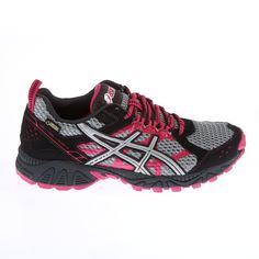 asics gel kahana 7 rose