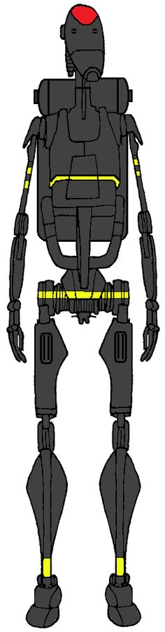 B1 Firefighter Droid Malevolence 1 and 2