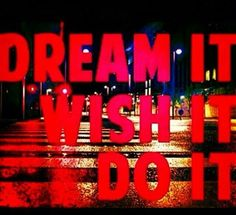 ★☆★ Just Do It!!! ★☆★