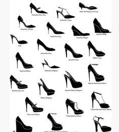 Do you know #Heels?