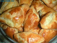 Bread And Pastries, Pastry And Bakery, Cooking Bread, Bread Baking, Cooking Recipes, Romanian Desserts, Romanian Food, Sweet Recipes, Cake Recipes