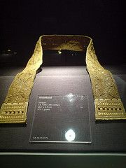 Majapahit and Srivijayan Connection: The Belt of Woven Gold. (Pre-Hispanic Philippines | Local and Foreign Issues | PinoyExchange)