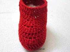 Crochet+Crafts | Round 12: Change color.