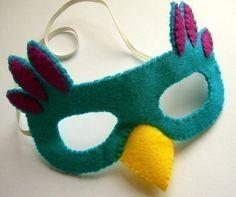 Sale: Bird Mask
