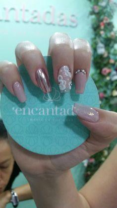 Manicure, Nails, Beauty, Girly Things, Nail Art, Gel Nails, Nail Manicure, Nail Bar, Finger Nails