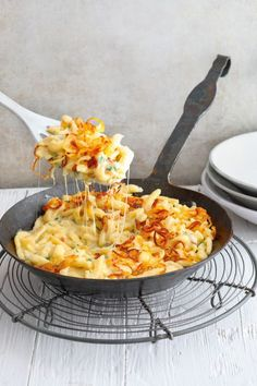 Avocado Fat, Austrian Cuisine, Go Veggie, Food Tasting, Food Items, Fruits And Veggies, Eating Habits, Soul Food, Macaroni And Cheese