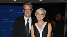 Morning Joe Hosts Mika & Joe Fire Back At Donald Trump: 'We're Okay, This Country's Not' https://tmbw.news/morning-joe-hosts-mika-joe-fire-back-at-donald-trump-were-okay-this-countrys-not  The 'Morning Joe' duo fired back at President Trump on their show on June 30, admitting when they read the disgusting tweet at Mika, they thought it had to be a joke.Morning JoehostsMika Brzezinski, 50, andJoe Scarborough, were on their way to a Red Sox game with their family for a vacation when they…