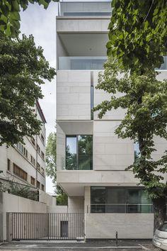 Galeria de Edifício Residencial MORA / ADN Birou de Arhitectura - 4