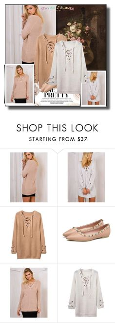 """""""Stayingsummer 7"""" by erina-salkic ❤ liked on Polyvore featuring stayingsummer"""