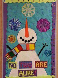 Bullentin Board December