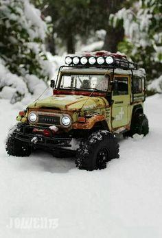 Snow deep
