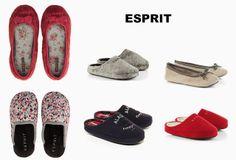 Selección de pantuflas