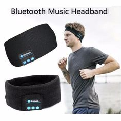Fashion Warm Headband Mini Wireless Speaker Bluetooth Receiver Audio Music Speaker Bluetooth Hat Cap Headset Headphone