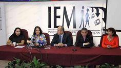 GOBIERNO DE MICHOACÁN IMPULSA RESPETO A DERECHOS POLÍTICOS DE MUJERES