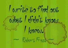 Robert Frost #quotes