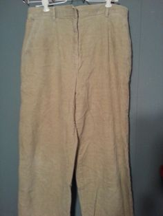 Other (see description) - LLBean cords for women size 14 T