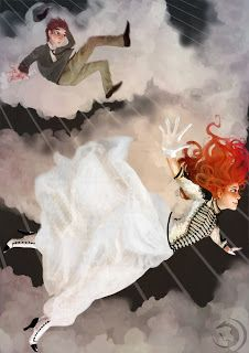1078 best The Night Circus images on Pinterest   Costumes  Dressing     The Cloud Maze The Night Circus  Erin Morgenstern