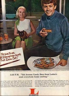 Luden's 5th Avenue (1965)